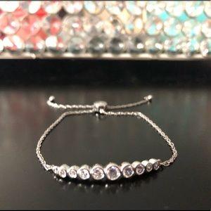 kate spade full circle spider bracelet